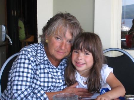 Arlene M. Woodbridge - August 29, 1946 - December 25, 2008