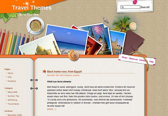 travellinglogbook