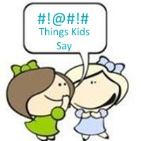 Launch of Things Kids Say